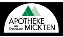 Apotheke im Ärztehaus Mickten Logo