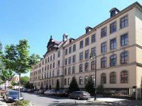 Außenansicht Ärztehaus Mickten, Wurzener Straße 5, 01127 Dresden