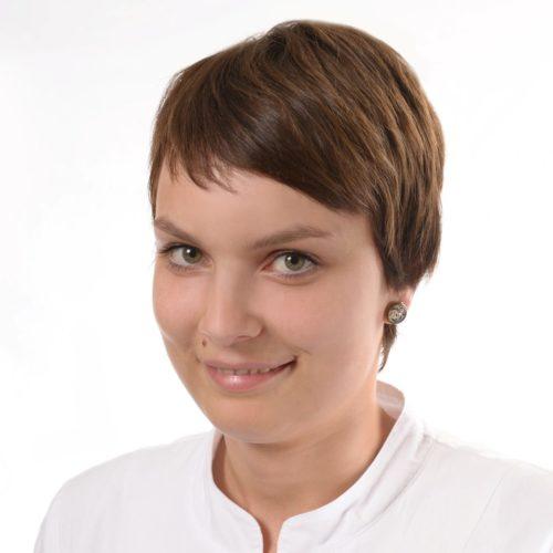 Dorothea Große